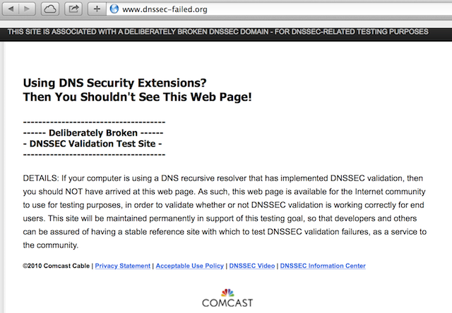 Bind dnssec guide and no problem resolving the domain name as shown below using dig fandeluxe Gallery